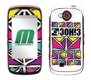 Zing Revolution MS-3OH350127 Samsung Reality - SCH-U820