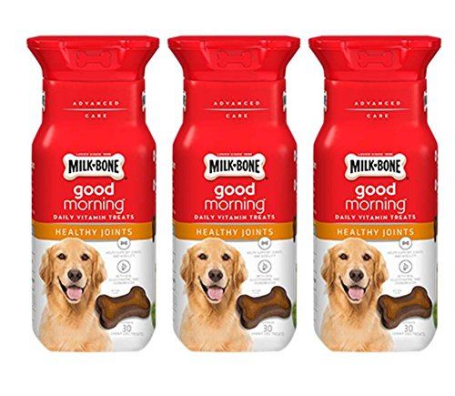 Milk Bone Morning Vitamin Treats Healthy product image