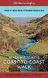 Wainwright's Coast to Coast Walk: From St Bees Head to Robin Hood's Bay
