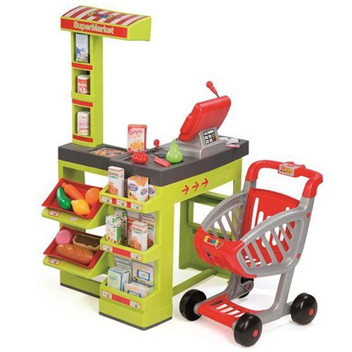 Smoby 350202 - Supermarket
