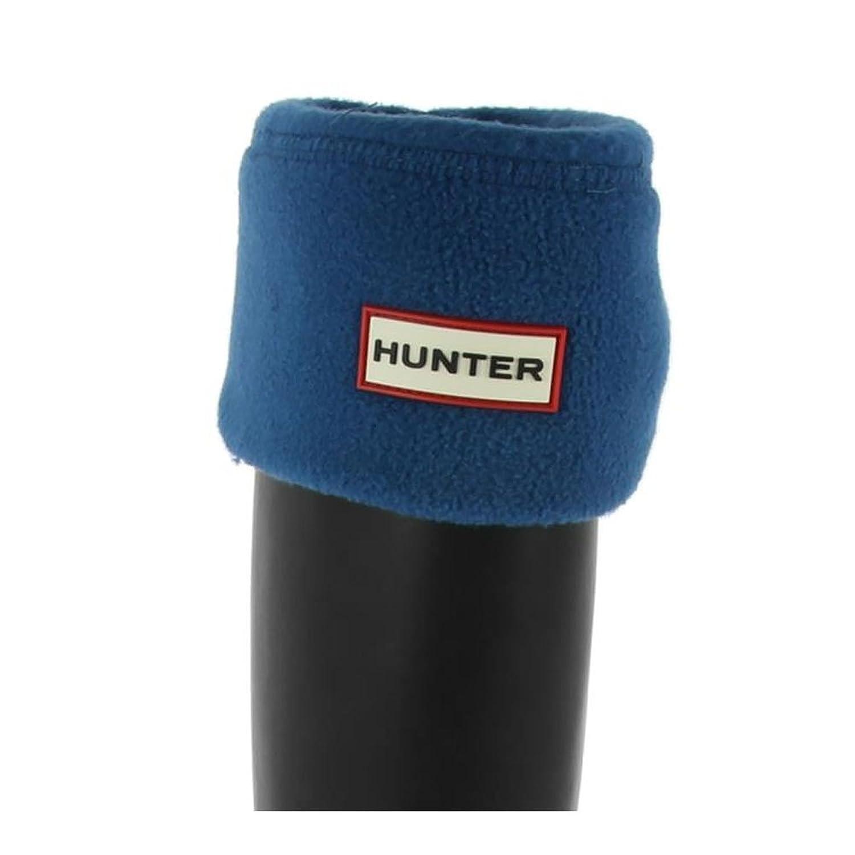 Hunter Arranque Calcetines Azul De Océano: Amazon.es: Zapatos y complementos