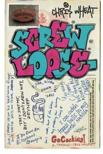174175495X - Chris Wheat: Screw Loose - Book