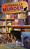 Literally Murder (A Black Cat Bookshop Mystery)