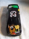 Robert Pressley #29 Scooby Doo 1997 Monte Carlo Race Car 1:24 Scale Elite 1,200