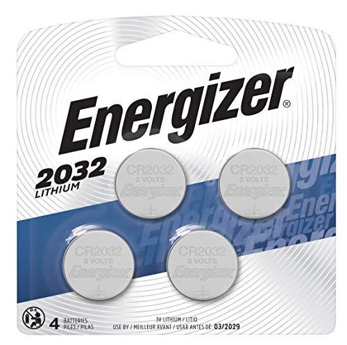 Energizer 3V Batteries Lithium