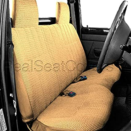 Fabulous Amazon Com Realseatcovers 3 Layer Seat Cover For 1992 Ibusinesslaw Wood Chair Design Ideas Ibusinesslaworg