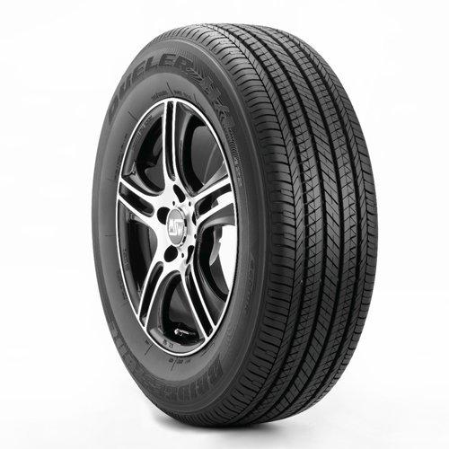 Bridgestone Dueler H/L 422 Ecopia All- Season Radial Tire-P245/60R18 104T