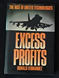 Excess Profits, Ronald Fernandez, 0201104849