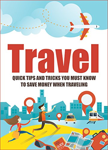 Travel: Quick Tips And Tricks You MUST Know To Save Money When Traveling (traveling light, traveling Europe, traveling in place, traveling, outdoors)
