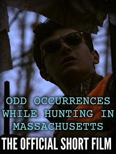 Odd Occurrences While Hunting In Massachusetts