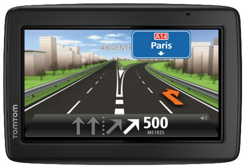 TomTom Stat 25 GPS Device - Size 5 Inches