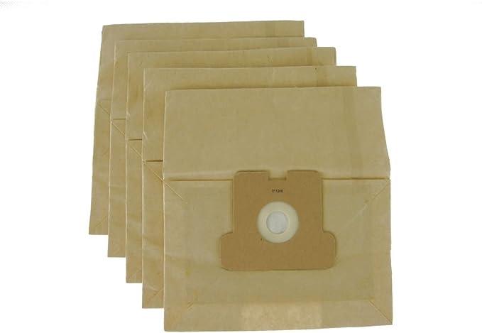Hoover SC116 Vacuum Cleaner Bag Pack