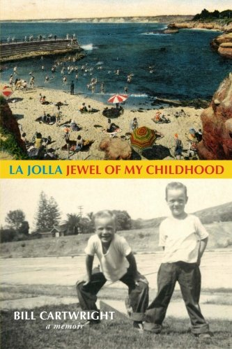 La Jolla, Jewel of My Childhood for sale  Delivered anywhere in USA