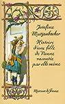 Joséphine Mutzenbacher. Histoire d'une fille de Vienne par Salten