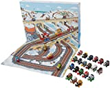 Thomas & Friends Fisher-Price MINIS, Advent Calendar