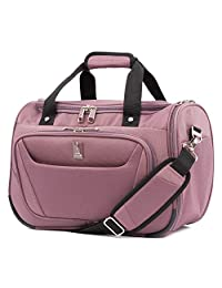 Travelpro Maxlite 5 Carry-On Under Seat Bag Travel Tote Luggage, Dusty Rose, One Size (Model:401170307)