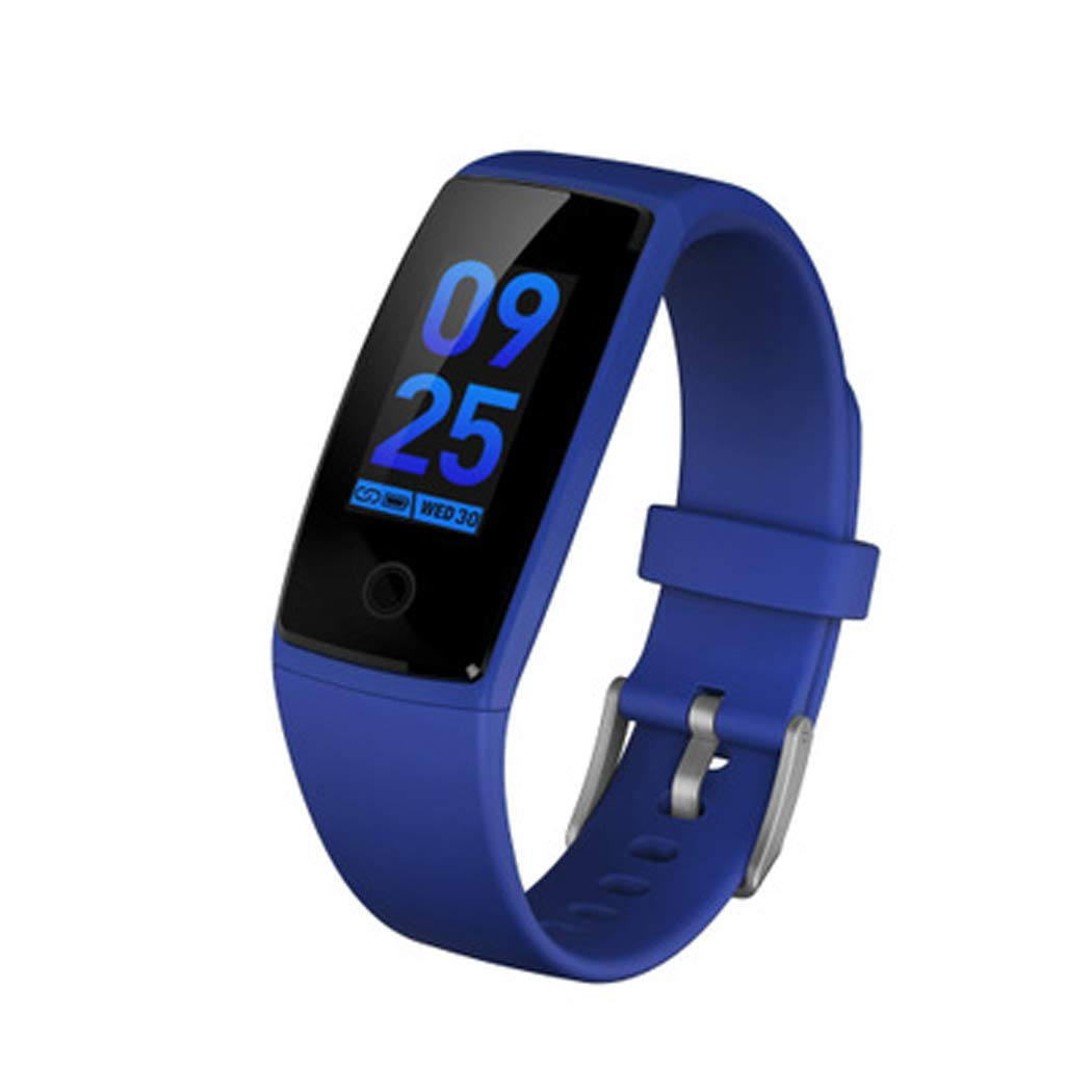 Amazon.com: YWY Smartwatch Android V11 Color Screen Smart ...