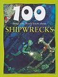 Shipwrecks, Fiona MacDonald, 142221527X