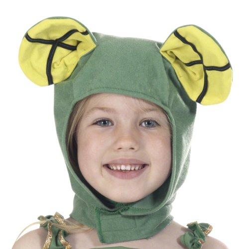 Charlie Crow Frog Hood Costume for -