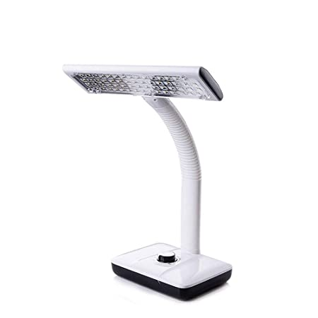LZRDZSWYXGS Lámpara de mesa grande Escritorio de oficina ...