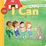 I Can (My First Bible Memory Books)
