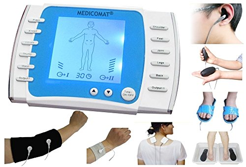 Elbow Tennis Golfers Joint Pain Medicomat by Medicomat