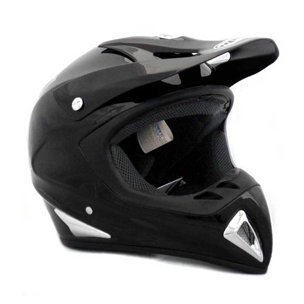 Amazon.com: Casco todoterreno ATV de motocicleta para ...