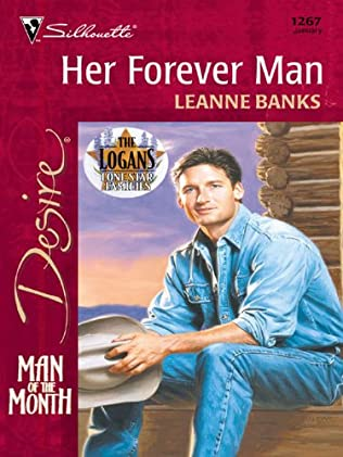 book cover of Her Forever Man
