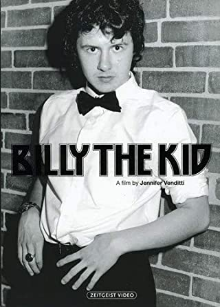 billy the kid essay