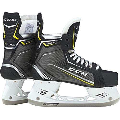 45801-P American Athletic Shoe Boys Ice Force Hockey Skates American Athletic Shoe Co Skates