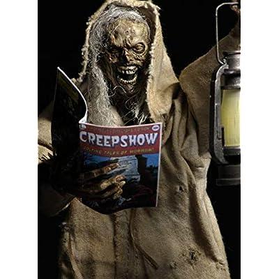 NECA Creepshow: The Creep 7 Inch Action Figure: Toys & Games