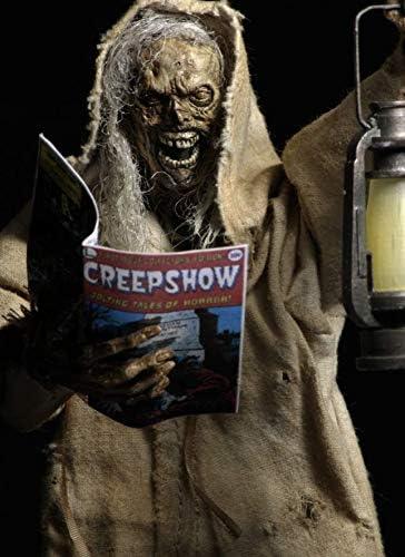 The Creep 7 Inch Action Figure NECA Creepshow