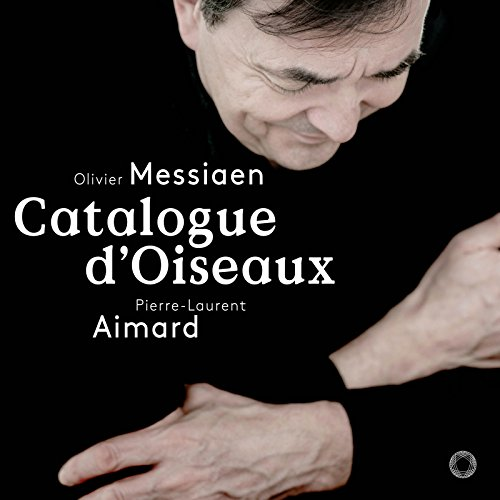 Messiaen: Catalogue d'oiseaux,...