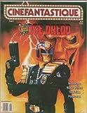 Cinefantastique Vol. 26 #5 / Judge Dredd, Waterworld, X-Files