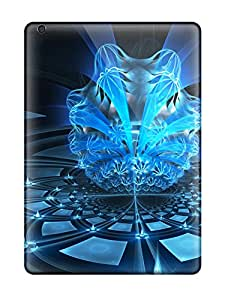 morgan oathout's Shop Hot New Arrival Case Cover With Design For Ipad Air- Fractal
