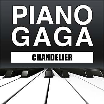 Scintillating Download Mp3 Chandelier Piano Version Contemporary ...