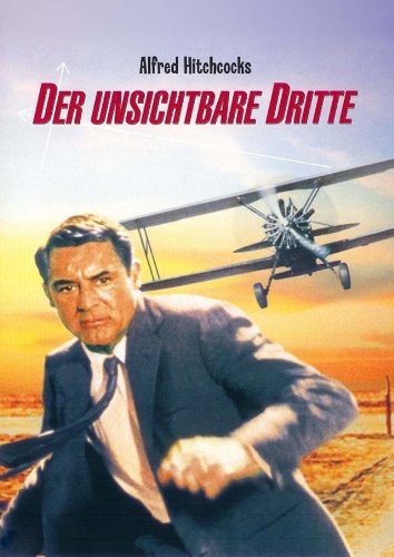 Der unsichtbare Dritte Film