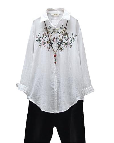 Mrs Duberess - Camisas - Básico - para mujer