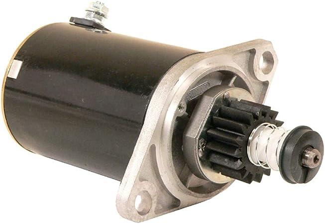 Brand New Starter Onan Generator BGEL BGE MCE 191-2416 191-1630 191-2416