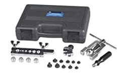 OTC 6502 Master ISO/Bubble-SAE/Double Brake Line Flaring Tool Kit