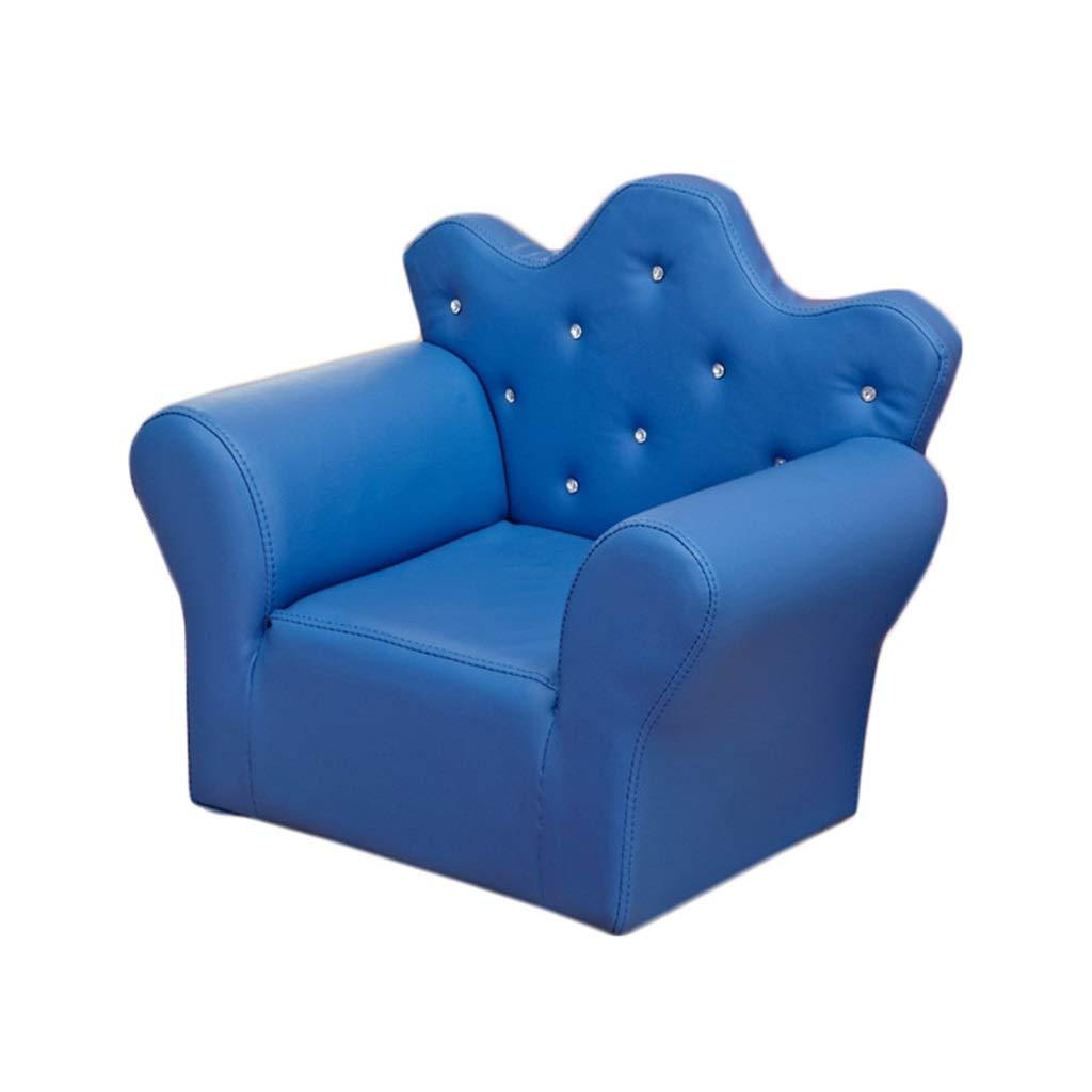 Amazon.com: Sofás para niños, silla tapizada, sillón ...