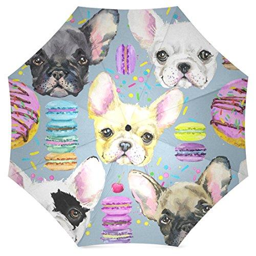 french bulldog umbrella - 3