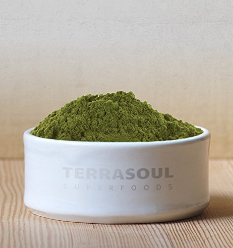 Terrasoul Superfoods Organic Matcha Green Tea (Culinary Grade), 4 ounces by Terrasoul Superfoods (Image #2)