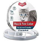 Flea and Tick Prevention for Cats | Cat Collar | Cat Flea Collars | Flea Ti..