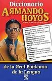 Diccionario Armando Hoyos%2C De la Real