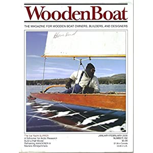 Owens Wooden Boats