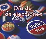 Día de las Elecciones, Rebecca Rissman, 1432954121