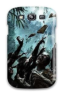 Pretty GIdFFDZ3175SZorq Galaxy S3 Case Cover/ Dead Island Riptide Series High Quality Case