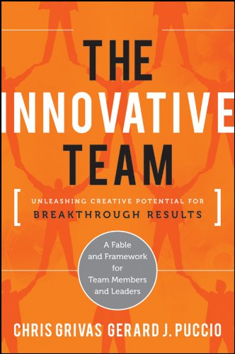 The Innovative Team: Unleashing Creative Potential for Breakthrough