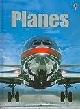 Planes (Usborne Beginner's, Level 1)